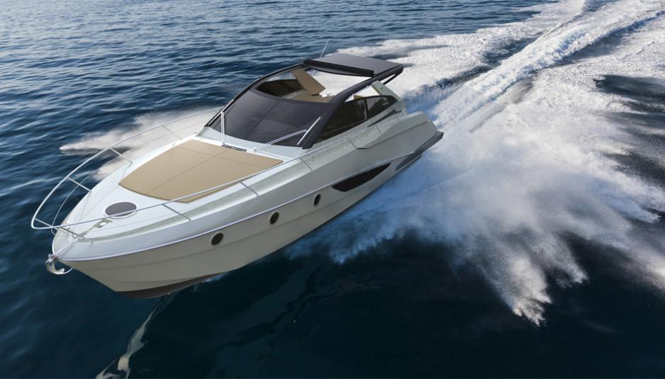 Rio Yachts Paranà38