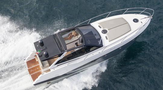 Presentazione barca RIO YACHTS