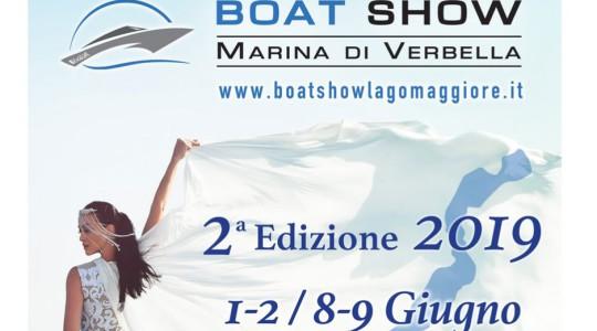 BOAT SHOW Marina di Verbella