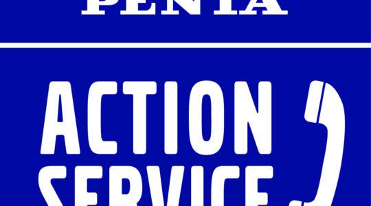 Volvo Penta Action Service - Sempre e ovunque