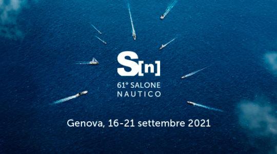 61° SALONE NAUTICO DI GENOVA
